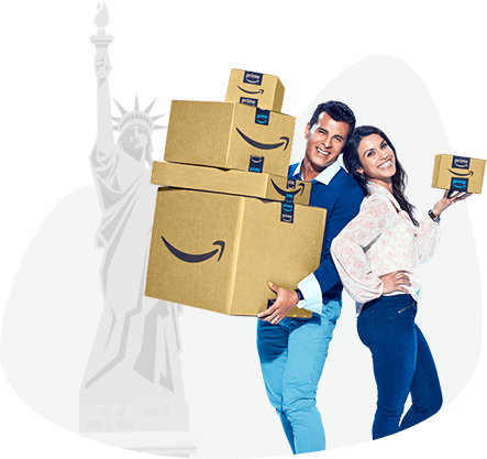 Sell in USA, Canada and Mexico  with Amazon