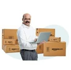 Amazon Global Selling How it Works