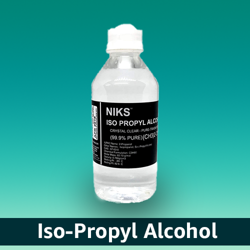 Sell Iso-propyl Alcohol online