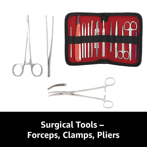 Sell surgical tools online