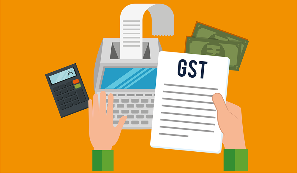Detailed guide on How to Register for GST