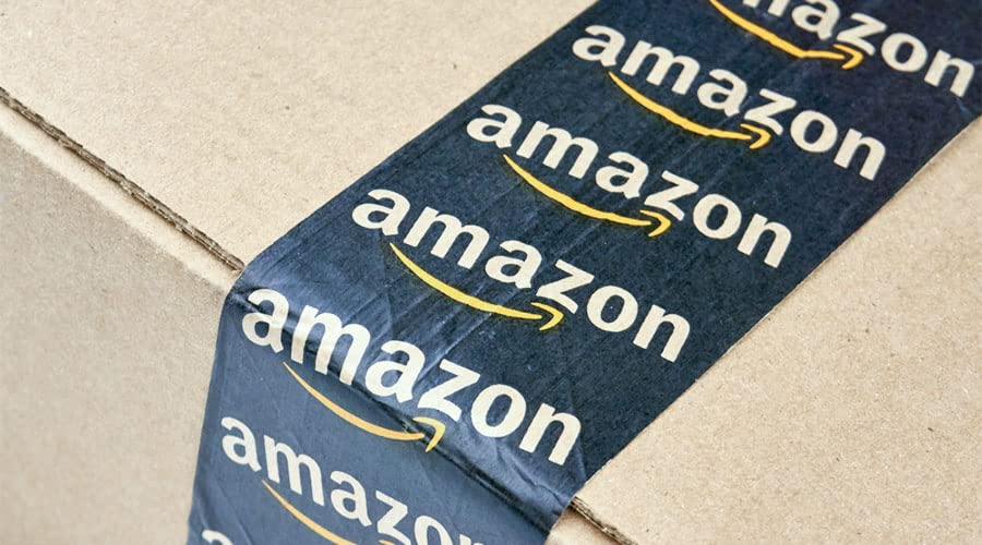 sell on amazon representation of products sold online