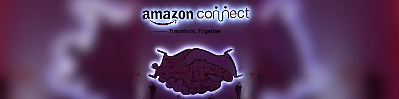 Logo of Amazon Connect