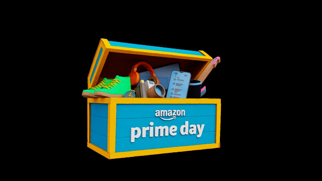 Amazon Great Summer Sale