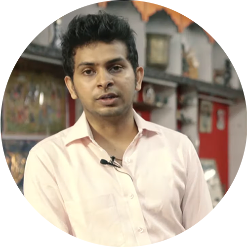 Anupam Barman apparel seller Potrait Avatar
