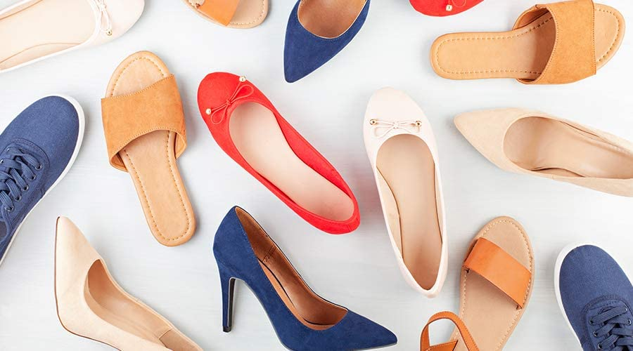 Sell shoes online on amazon.in