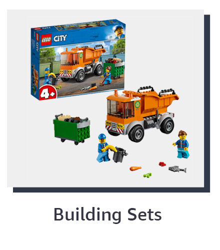 Sell LEGO and building sets