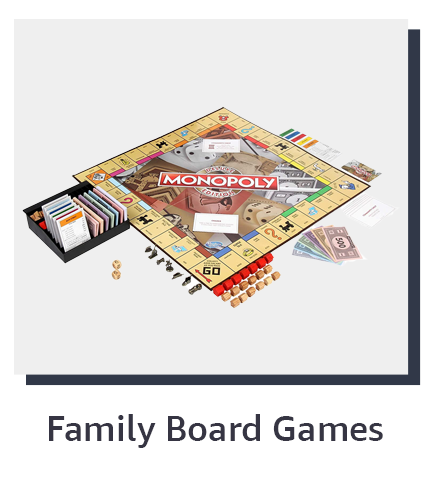 Buy Family Board Games