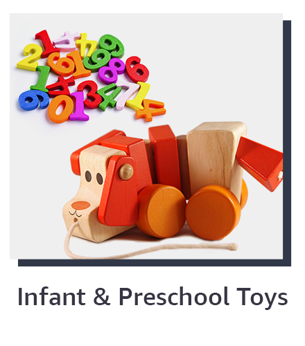 Sell Infant & Preschool toys