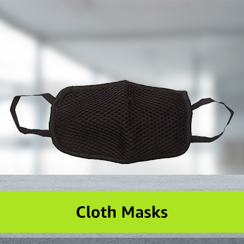 Sell Cloth Masks