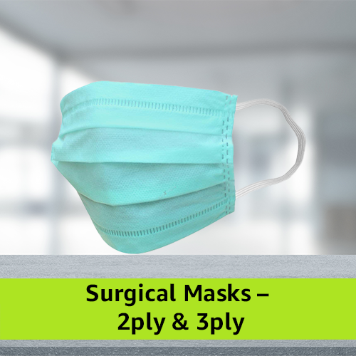 Sell Surgical Masks