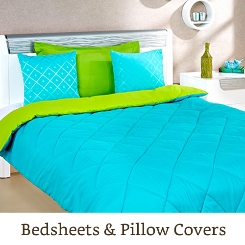 Sell Bedsheets and pillow covers online