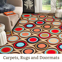 Sell Carpets, Rugs and Doormats