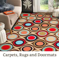 Sell Carpets, Rugs, Doormats online