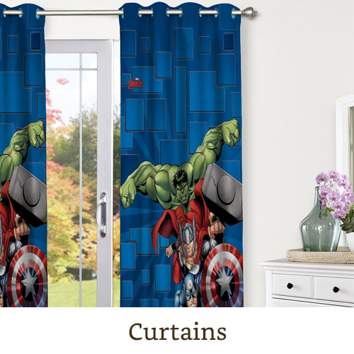 Sell Curtains