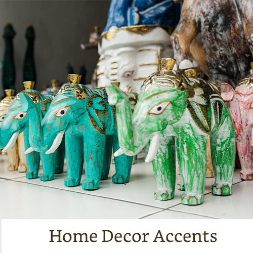 Sell Home Decor Accents
