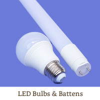 Sell LED Bulbs and Battens
