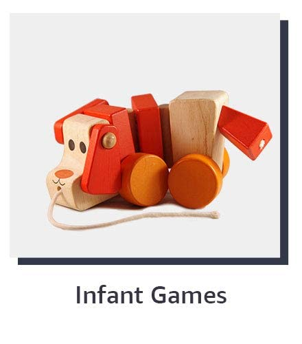 Sell Infant Games