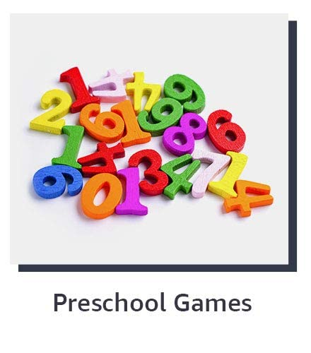 Sell Preschool Games