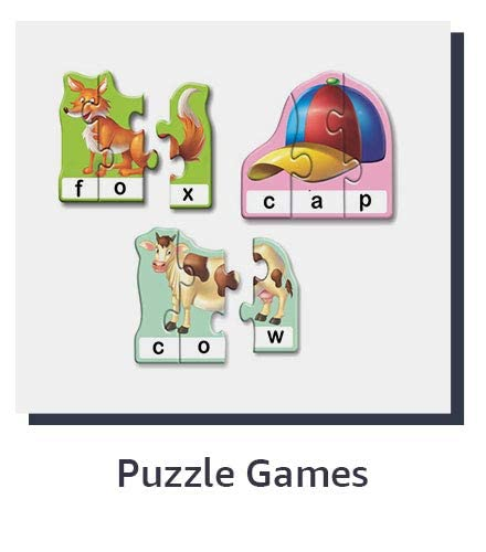 Sell Puzzle Games
