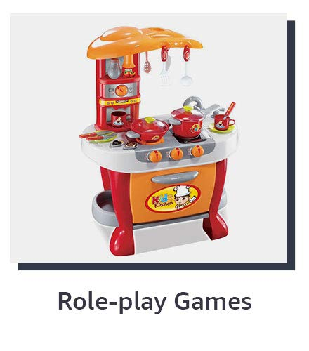 Sell Role play games