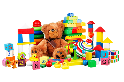 Sell Toys