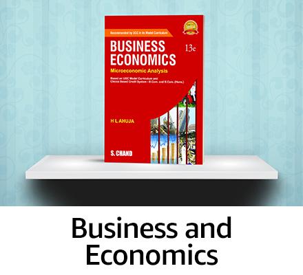 Business and economics books