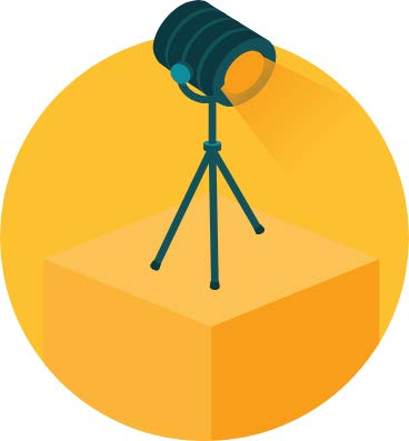 ABA Spotlight Icon