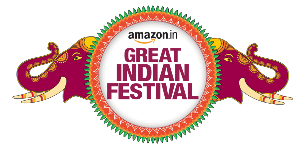 Great Indian Festival   Sell on Amazon