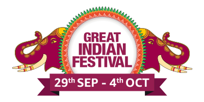 Amazon.in great indian festival for selling on amazon