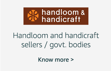 Know more about Handloom & Handicraft Store
