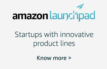 Know more about Amazon Launchpad