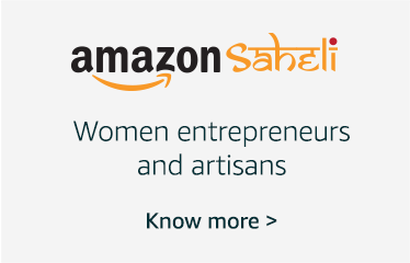 Know more about Amazon Saheli