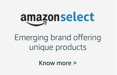 Know more about Amazon Select