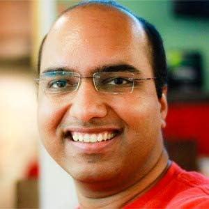 Event featured speaker - Pranav Bhasin