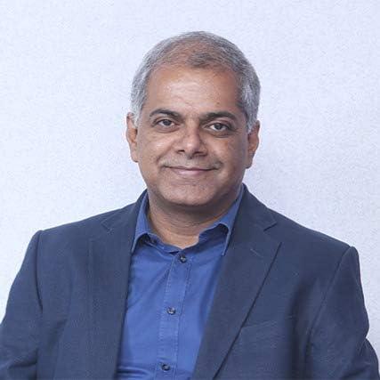 Event featured speaker - Amit Agarwal