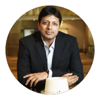 Event featured speaker - Amit Agarwal