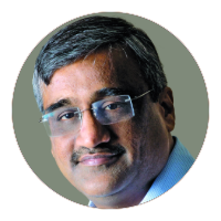 Event featured speaker - Kishore Biyani
