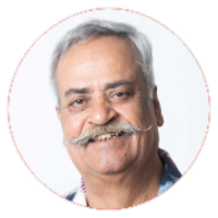Event featured speaker - Piyush Pandey