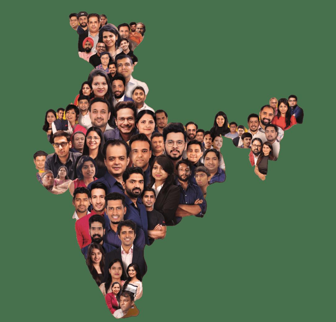 Meet the Amazon SMB Family