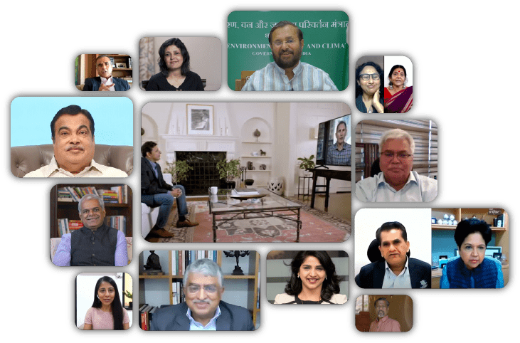 The speakers and sessions of Amazon Smbhav Summit 2021
