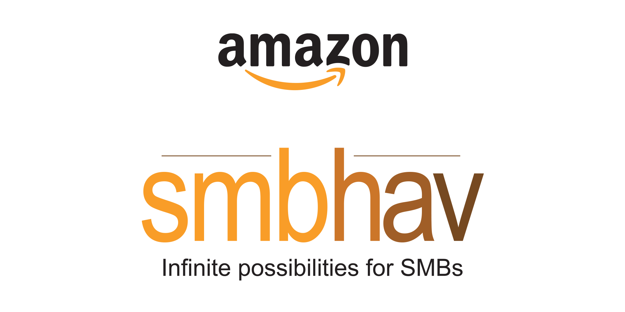 Amazon Smbhav Event Logo