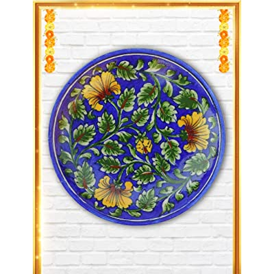 Blue Art Pottery | Up to 40% off