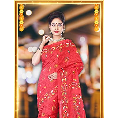 Handloom sarees | Up to 65% off