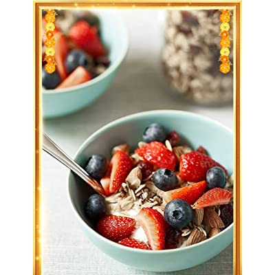 Nutritious breakfast cereals | Up to 70% off
