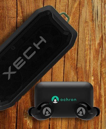 Electronics & Accessories
