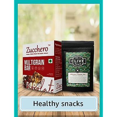 For good health