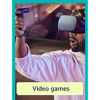 To enter the virtual world
