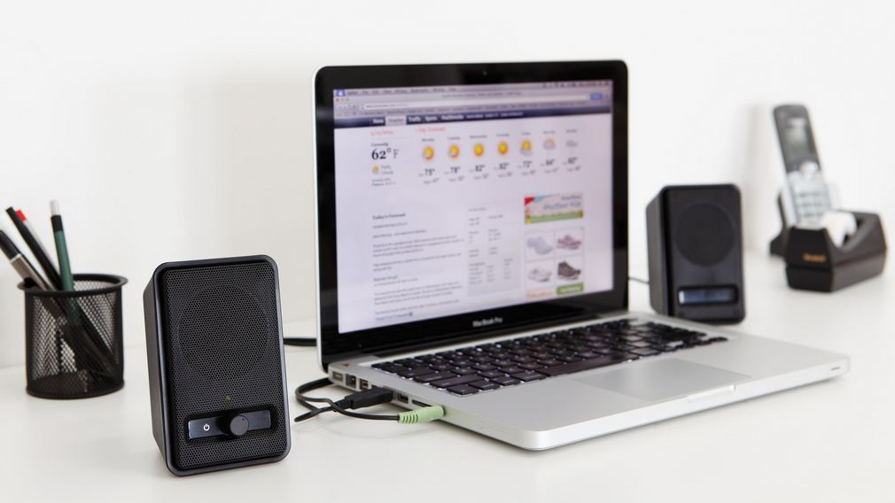 USB Speakers