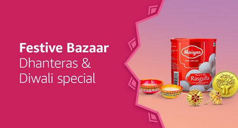 Diwali and Dhanteras Special Offer